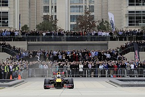 Formula 1 Son dakika Red Bull'un test programı belli oldu