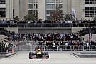 Formula 1 Red Bull'un test programı belli oldu