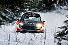 WRC El WRC podría copiar el formato de MotoGP
