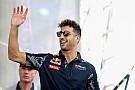 Daniel Ricciardo 1 milyon takipçiye ulaştı