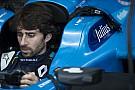 Formula E Prove tecniche di stagione quattro per la Renault e.dams!