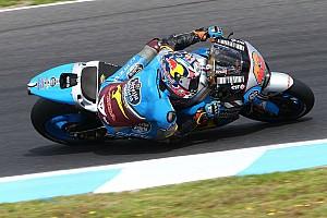 MotoGP Interview Miller aimerait rester chez Honda, mais reçoit d'autres offres