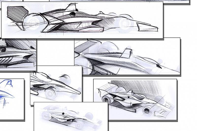 """IndyCar dará detalles de la temporada 2018 """"en los próximos 30 días"""""""