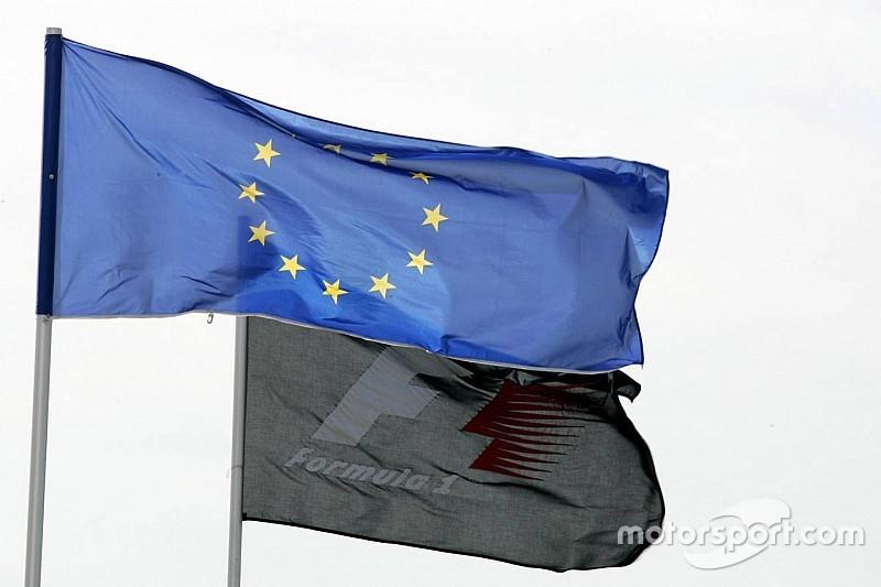 Formel-1-Kauf: Keine Untersuchung seitens der Europäischen Union