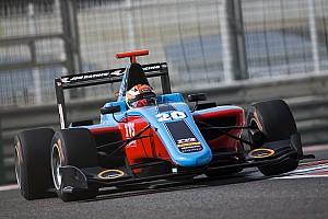 GP3 Ultime notizie Jenzer Motorsport conferma Arjun Maini per le GP3 Series 2017