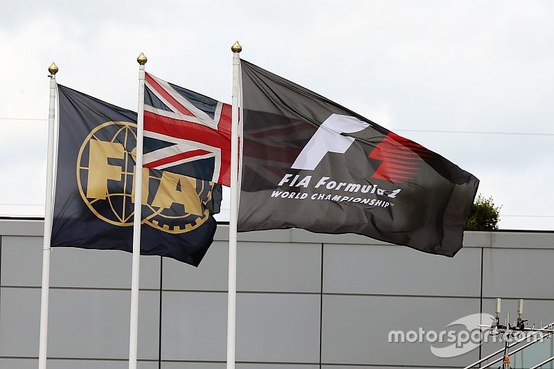 La Unión Europea no investigará la venta de la Fórmula 1