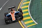 马诺突然撤销2017赛季F1报名