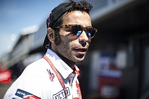 MotoGP Interview Petrucci aborde