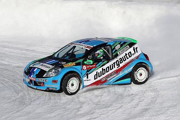 Andros Trophy şampiyonu Peugeot ile RX koltuğu kazandı