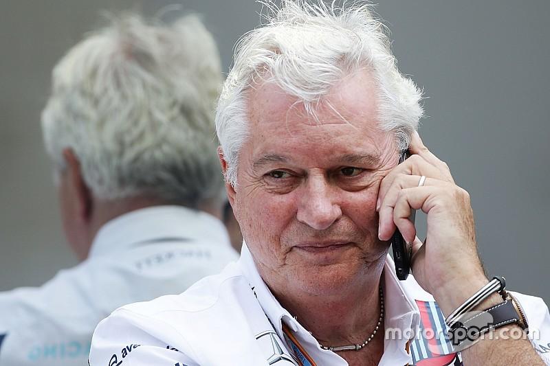 Симондс стал комментатором Sky Sports F1