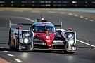 Toyota dice que llevar tres coches a Le Mans supone un gran riesgo económico