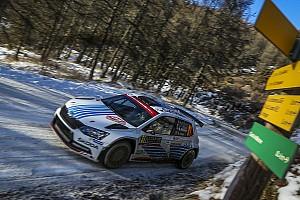 WRC Actualités Mikkelsen avec Skoda en Corse, et plus si affinités