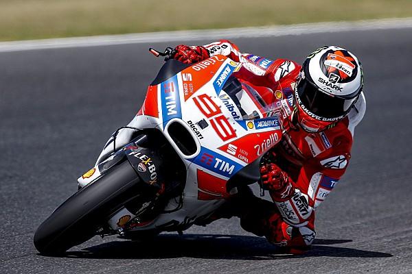 MotoGP: Lorenzónak nem kellene olyan sokat gondolkodni a Ducatin