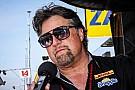 Michael Andretti apoya la llegada del aeroscreen a IndyCar