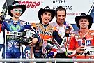 Dans le rétro - Le GP des Amériques 2016