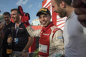 PWC Ultime notizie Mancinelli sulla Ferrari 488 GT3 della Tr3 Racing a St.Petersburg