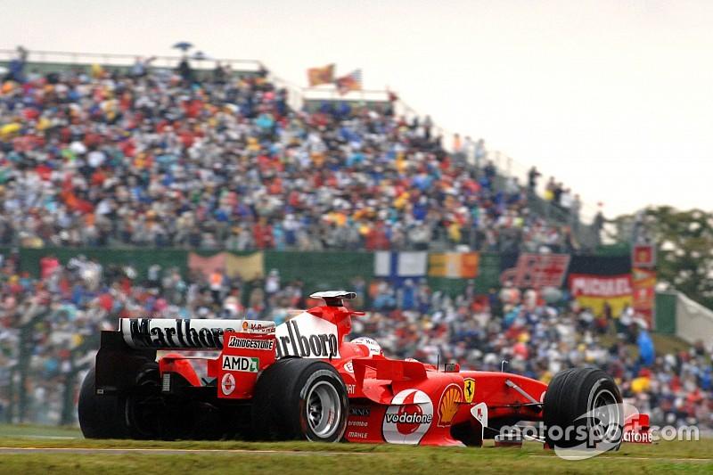 托德:社会不再接受高响的F1引擎