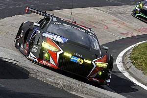Blancpain Endurance Nieuws Audi WRT goed vertegenwoordigd met Frijns, Schothorst, Vanthoor en Ide
