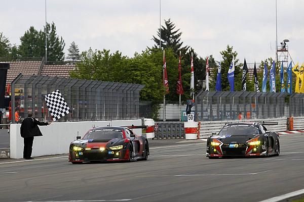 Annunciati gli equipaggi Audi di Team Land e Team WRT per il Nürburgring