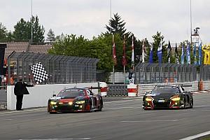Endurance Ultime notizie Annunciati gli equipaggi Audi di Team Land e Team WRT per il Nürburgring
