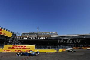Formula E Ultime notizie Ci sarà un doppio ePrix a Berlino al posto di Bruxelles!