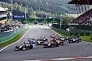 """【GP2, F1】GP2がFIA F2選手権に名称変更。F1への""""ルート""""が明確に"""