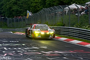 Endurance Actualités Quatre Audi à l'assaut des 24 Heures du Nürburgring