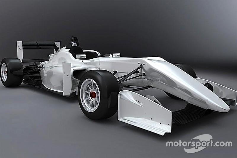 GP3或将与F3欧锦赛合并