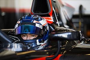 FIA F2 Actualités De Vries et Cecotto signent en F2 chez Rapax