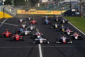 GP3 Nieuws GP3 en F3 smelten mogelijk vanaf 2019 samen