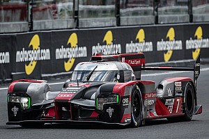 Le Mans Noticias de última hora Penske se acercó a Audi para correr coches LMP1 en Le Mans