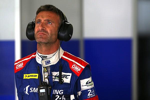 Бывший пилот SMP Racing стал спортивным директором команды LMP2