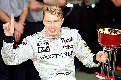 Mika Hakkinen vuelve a McLaren como embajador