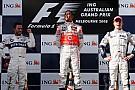 Ezen a napon: Őrült 2008-as F1-es szezonnyitó