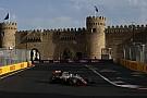 Formel-E-Chef Agag: Baku würde