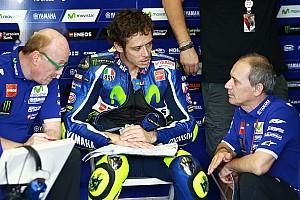 """MotoGP Noticias de última hora Cadalora: """"Mi sueño era verme pilotar desde fuera; eso hago con Rossi"""""""