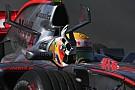 El debut de Hamilton en la F1 10 años después