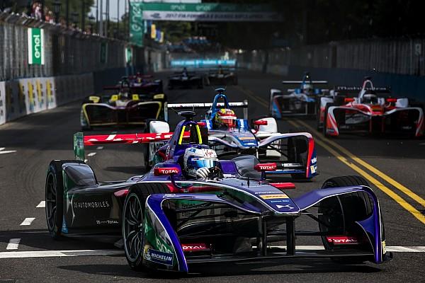 Formule E Actualités DS et BMW officiellement constructeurs en Formule E