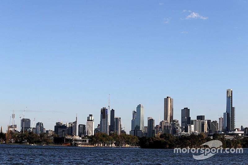 Гран При Австралии. Гид от редакторов Motorsport.com