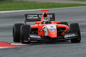 Формула V8 3.5 Важливі новини Команда Arden підтвердила вихід із Формули V8 3.5