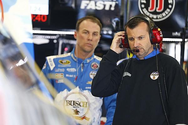 NASCAR Cup Noticias de última hora Stewart-Haas Racing apelará la penalización de Phoenix