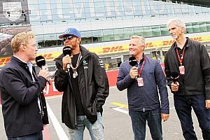 Формула 1 Новость В Liberty пообещали не переходить на платные трансляции Ф1