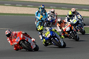 MotoGP Breaking news Qatar MotoGP race could be moved to daytime