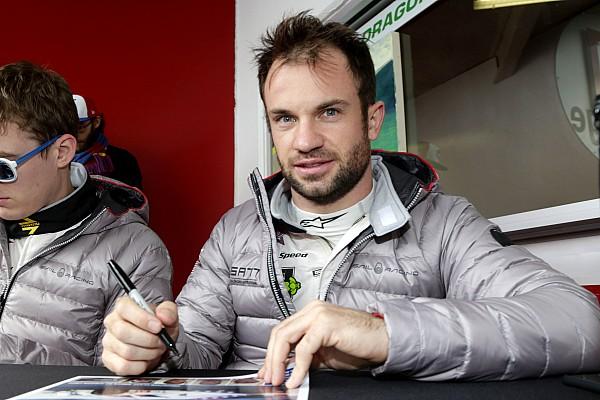 Toyota, Le Mans'ın üçüncü otomobili için Lapierre ve Kunimoto'yla imzaladı