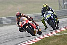 MotoGP MotoGP ditches penalty points system