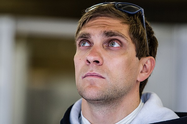 Петров претендує на місце в Manor у LMP2