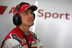 لومان مقابلة فاسلر رفض عرضًا من تويوتا للمشاركة في سباق لومان 24 ساعة
