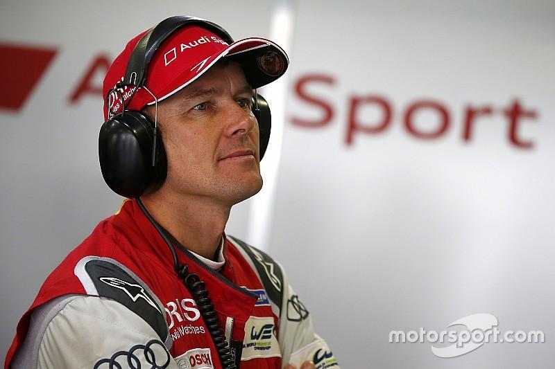 فاسلر رفض عرضًا من تويوتا للمشاركة في سباق لومان 24 ساعة