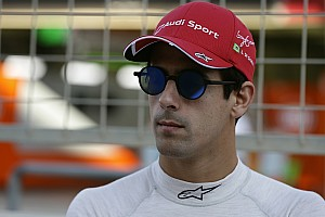 Ле-Ман Важливі новини Ді Грассі виступить за Ferrari в Ле-Мані