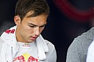 【F1】ガスリー「F1デビューに関する